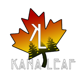 Kana Leaf Cannabis, North Bay, Ontario.  Find all your bud needs and more.