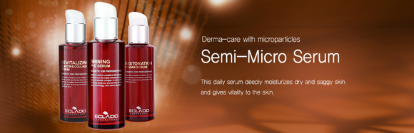Micro Technology Serum