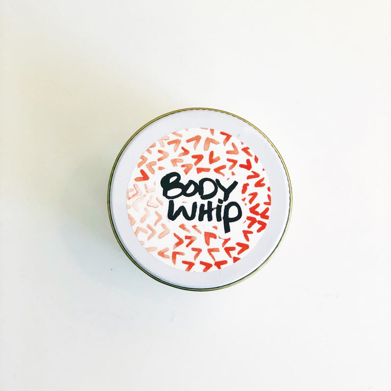 Whipped Body Balm | Blood Orange Vanilla