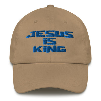 brown Hat Styles Jesus is king merch
