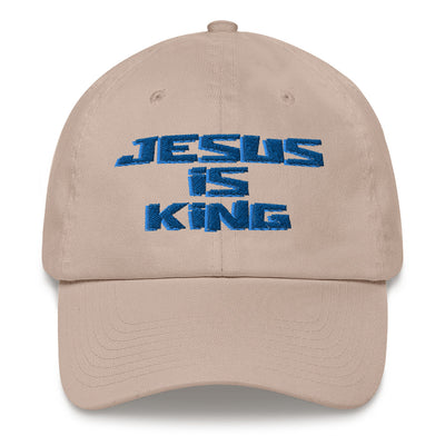 Hat Styles Jesus is king merch