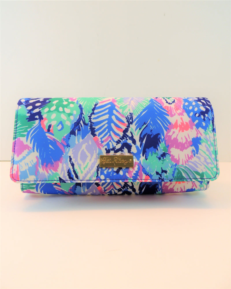 Lilly Pulitzer Travel Document Holder