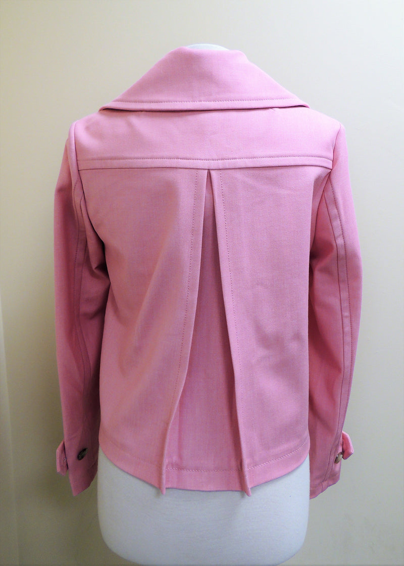 NEW Ann Taylor Pink Jacket (0)