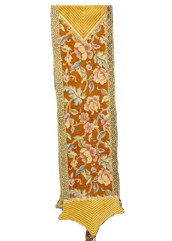 "Tapestry Table Runner (112""x15"")"