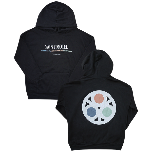Motion Picture Hoodie