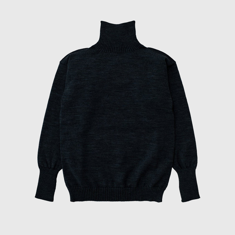 Seaman Turtleneck