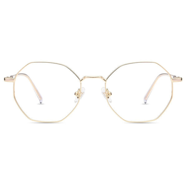 Emmet Gold Blue Light - Opticals Online