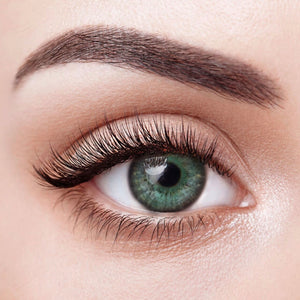 Fern Colored Contact Lenses (12 Month) - Opticals Online