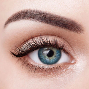 Rain Colored Contact Lenses (12 Month) - Opticals Online