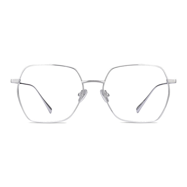Avery Silver Blue Light - Opticals Online