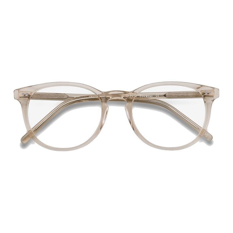 Axel Champagne Blue Light - Opticals Online