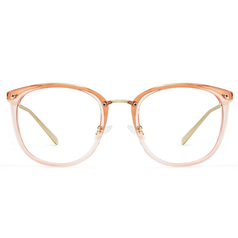 Bailey Rosa Blue Light Glasses