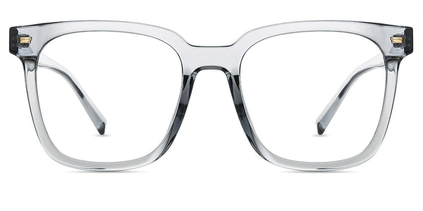 Celestial Grey Blue Light Glasses