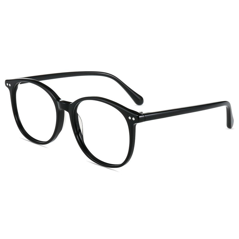 Elliot Black Blue Light - Opticals Online