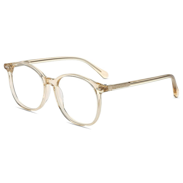 Elliot Gold Blue Light - Opticals Online