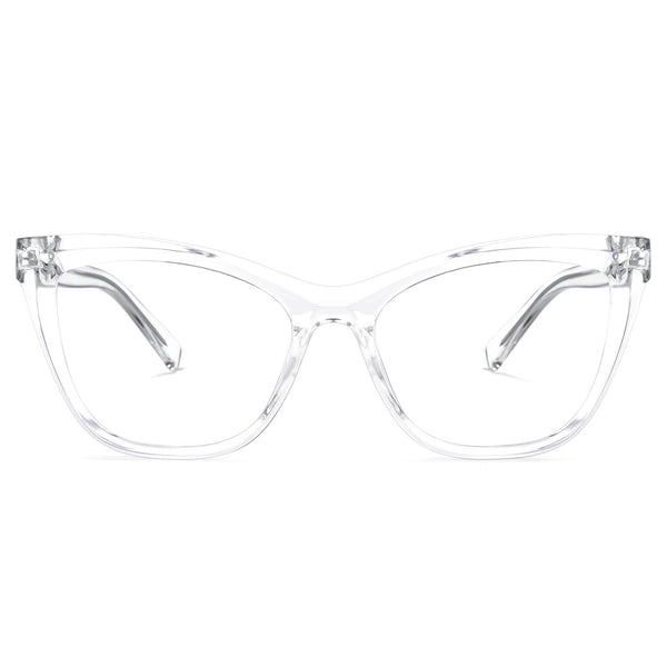 Lorna Clear Blue Light - Opticals Online