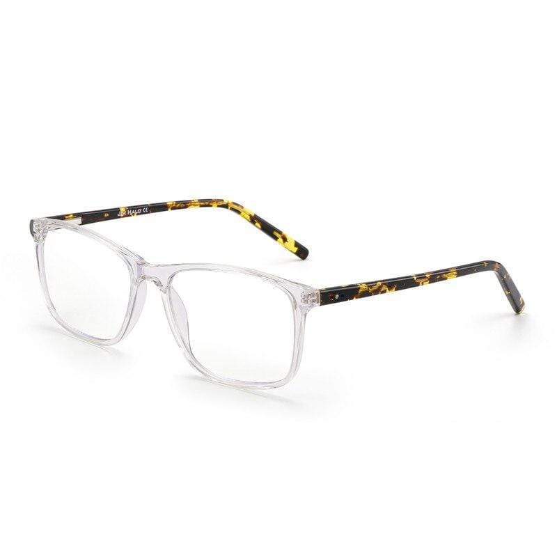 York Clear Tort Blue Light - Opticals Online