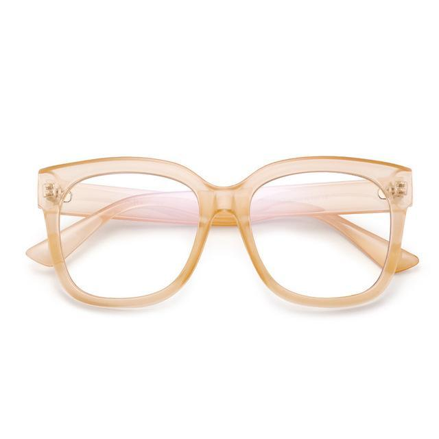 Winona Peach Blue Light - Opticals Online