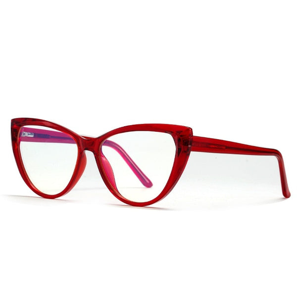 Lorna Crimson Blue Light - Opticals Online