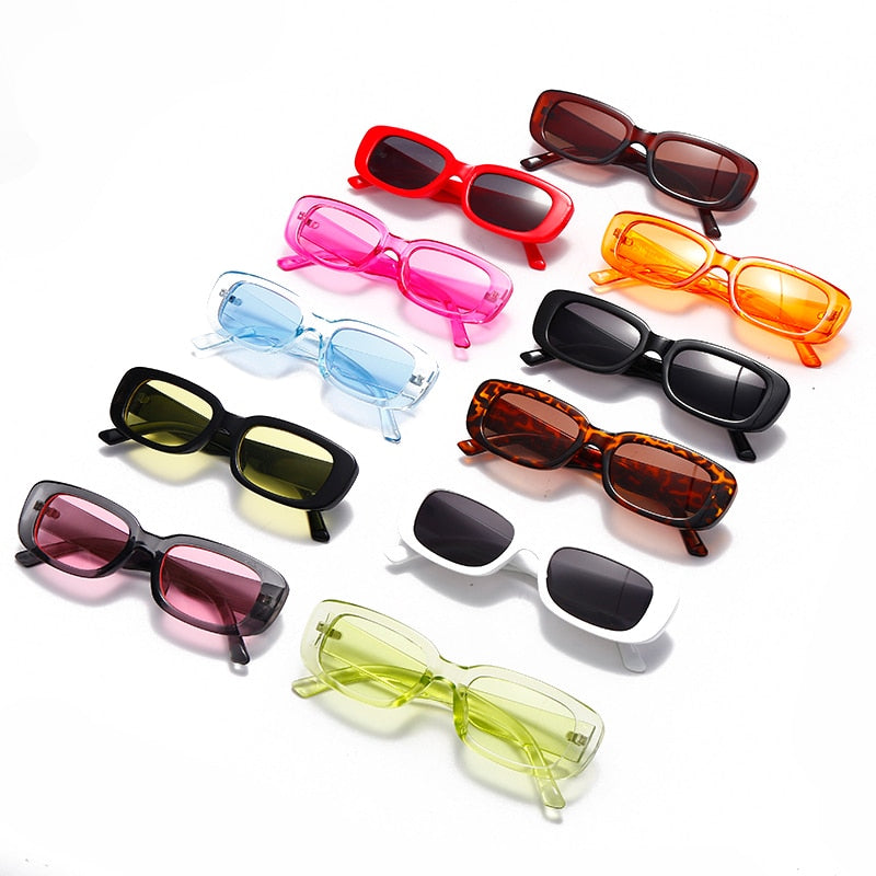 Kenny Magenta Sunglasses