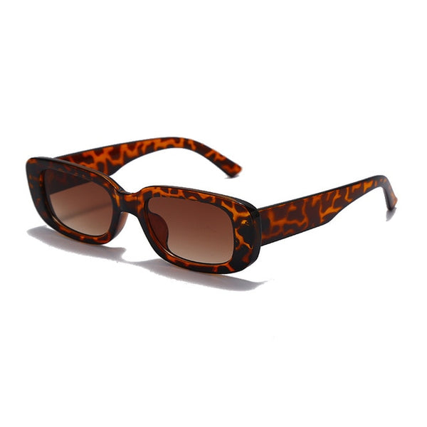 Kenny Leopard Sunglasses