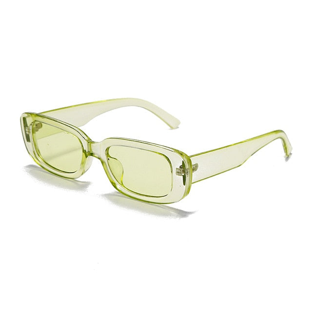 Kenny Lime Sunglasses