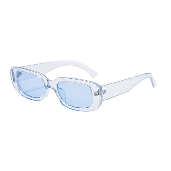 Kenny Powder Blue Sunglasses