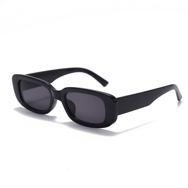 Kenny Jet Black Sunglasses