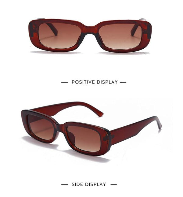Kenny Mocha Sunglasses