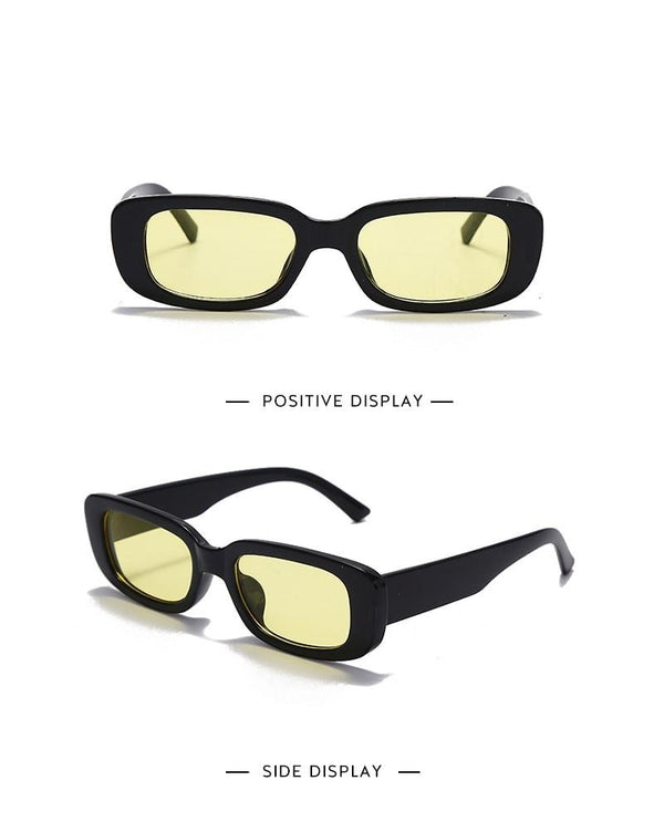 Kenny Onyx Sunglasses