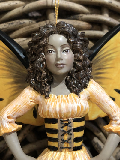 Amy Brown Elfe Diva Bumble Bee - Südstrand
