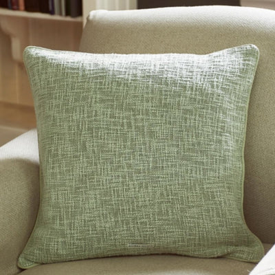 Basic Bliss Pillow Cover green - Südstrand