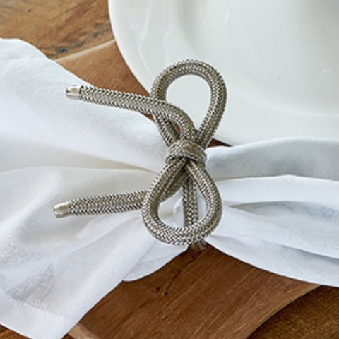 Pretty Bow Napkin Holder - Südstrand