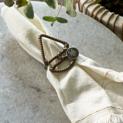 Sail Away Napkin Ring - Südstrand
