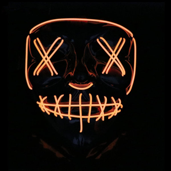 LED Halloween  Masques | LYVIOS™