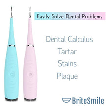 Load image into Gallery viewer, BriteSmile™ - Ultrasonic Tooth Cleaner