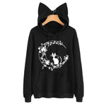 pull oreille de chat