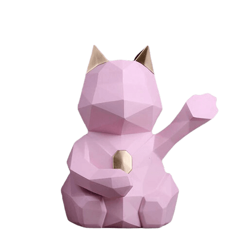 chat origami rose