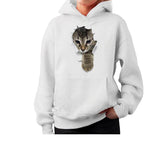 sweat patte chaton