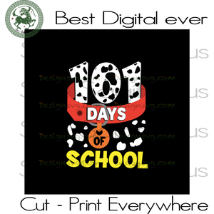 101 Days Of School Pet Dog Lover, Dog mom svg, Happy 100th Day Of School, 100 Days Of School Svg, 100th Day Of School Svg, 100th Day Of School Shirt, 100th Day Of School Svg, 100 Days Of Scho