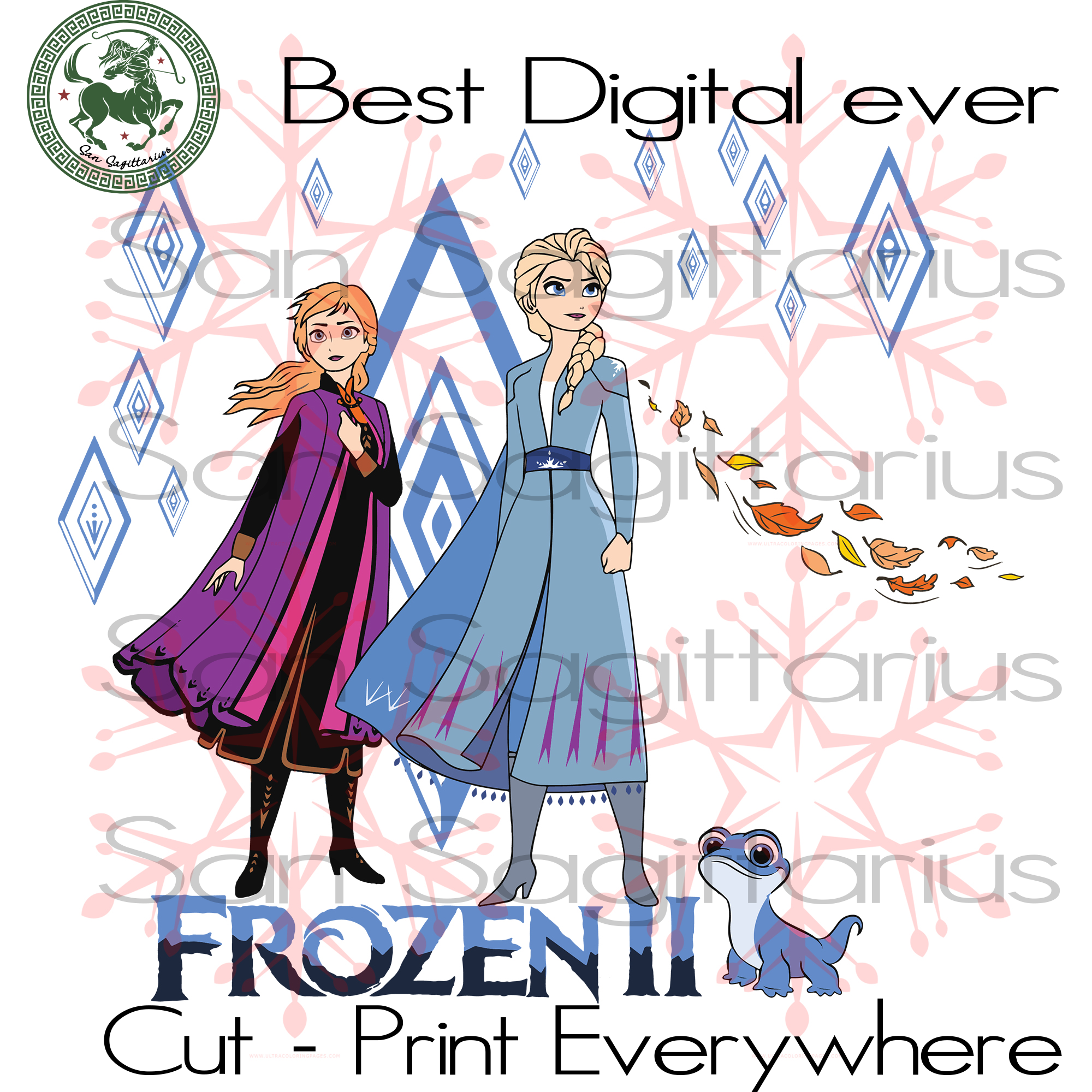 Frozen Queen Elsa, Frozen Queen Elsa Custom, Elsa Svg, Elsa Vector, Elsa Clipart, Elsa Shirt, Elsa Cut File, Elsa Frozen, Elsa Crown Svg, Elsa Silhouette Svg, Elsa Svg Files For Cricut, Elsa