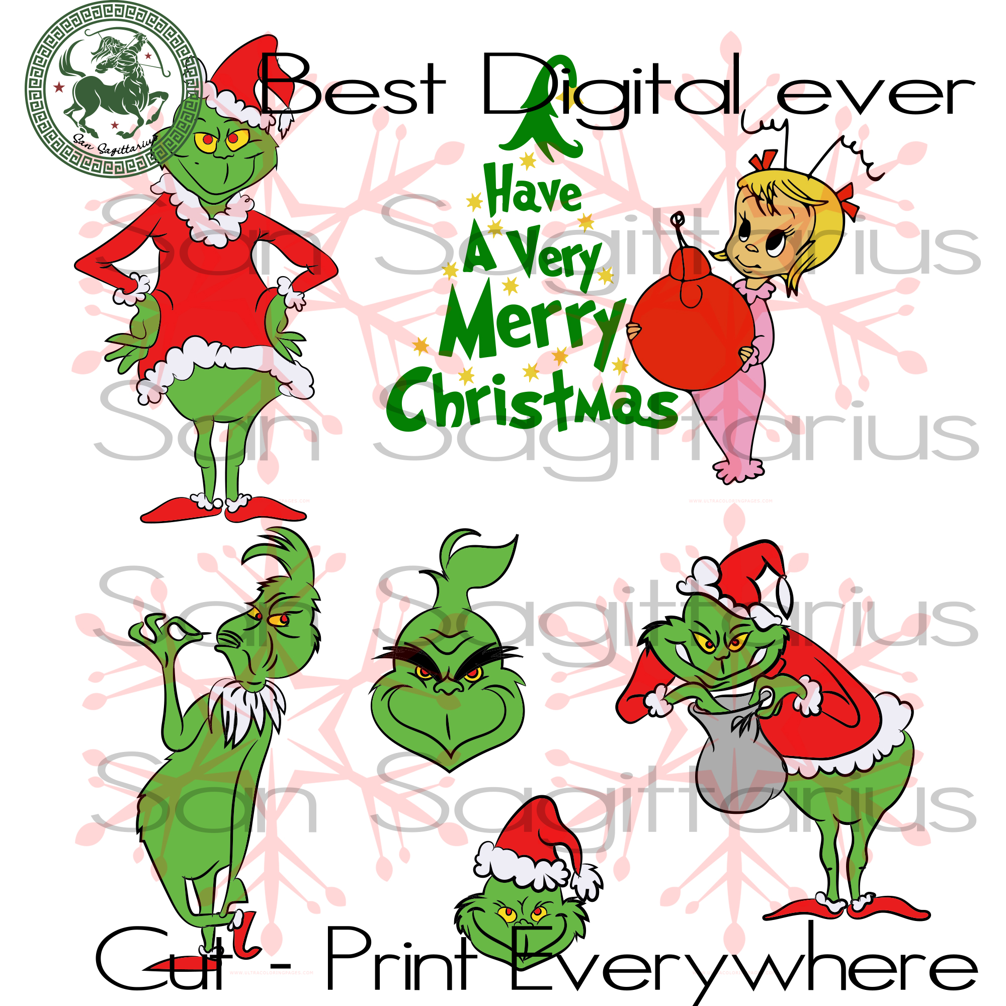 Have A Very Merry Christmas, Merry Christmas, Christmas Holiday, Christmas Party, Funny Christmas, Christmas Tree,  Christmas Svg, Disney Christmas, Merry Christmas, Xmas Gift, Christmas Gift