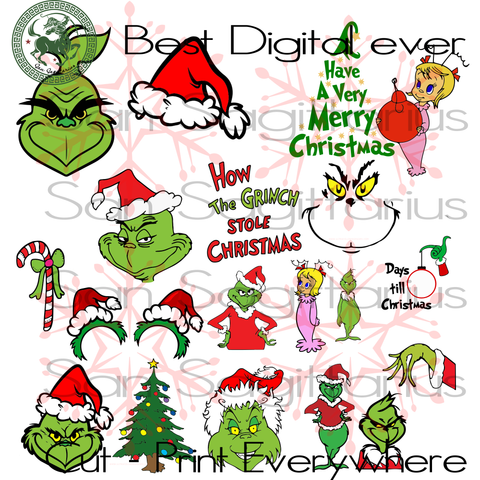 Grinch,The Grinch Lover, The Grinch Svg, Grinch Svg, The Grinch, Grinch Cut File, Grinch Christmas, Grinch Lover, Grinch Cut Files,Grinches, The Grinch Svg, Christmas Svg, Christmas Gift, Gri