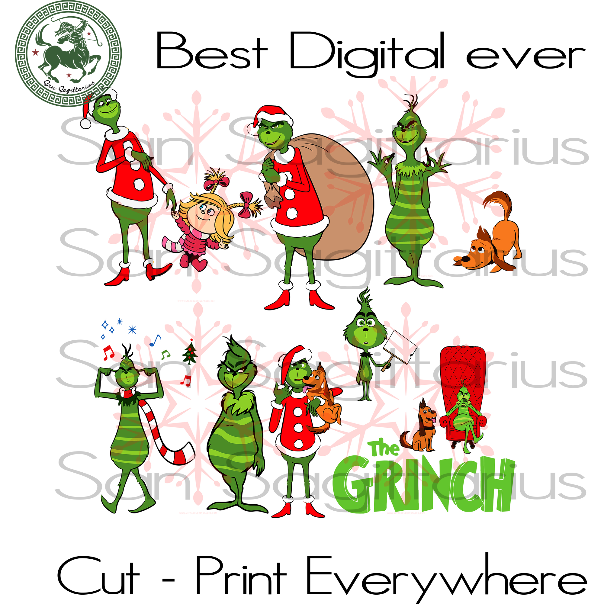 The Grinch, Grinch SVG, Grinch Shirts, Christmas SVG, Grinch Gifts, Grinch Vector, Grinch Clipart, Merry Christmas, Christmas Holiday, Christmas Party, Funny Christmas, Christmas Tree,  Chris