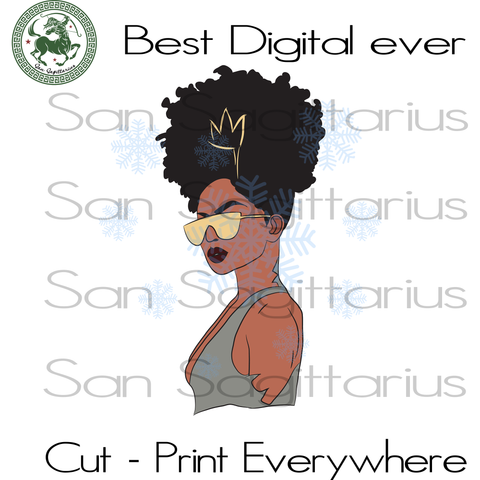 Black Queen Svg, Black Girl svg, Black history, Black lives matter, Black Women, Melanin svg, Black And Educated, Afro Girl, Afro queen Sublimation files, Svg Files For Cricut, HTV, Silhouett