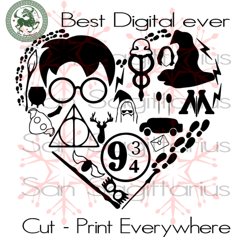 Harry Potter Svg Bundle, Harry Potter, Harry Potter Svg, Harry Potter Gift, Harry Potter Party, Harry Potter Clipart, Harry Potter Theme, Potter Invitation, Harry Potter Decor, Harry Potter M