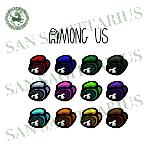 Among Us Kill Everybody Bundle, Trending Svg, Among Us Svg, Among Us Gift, Funny Among Us, Among Us Lovers, Impostor Svg, Trending Game, Importor Svg, Good Imposter, Kill Crewmate Svg