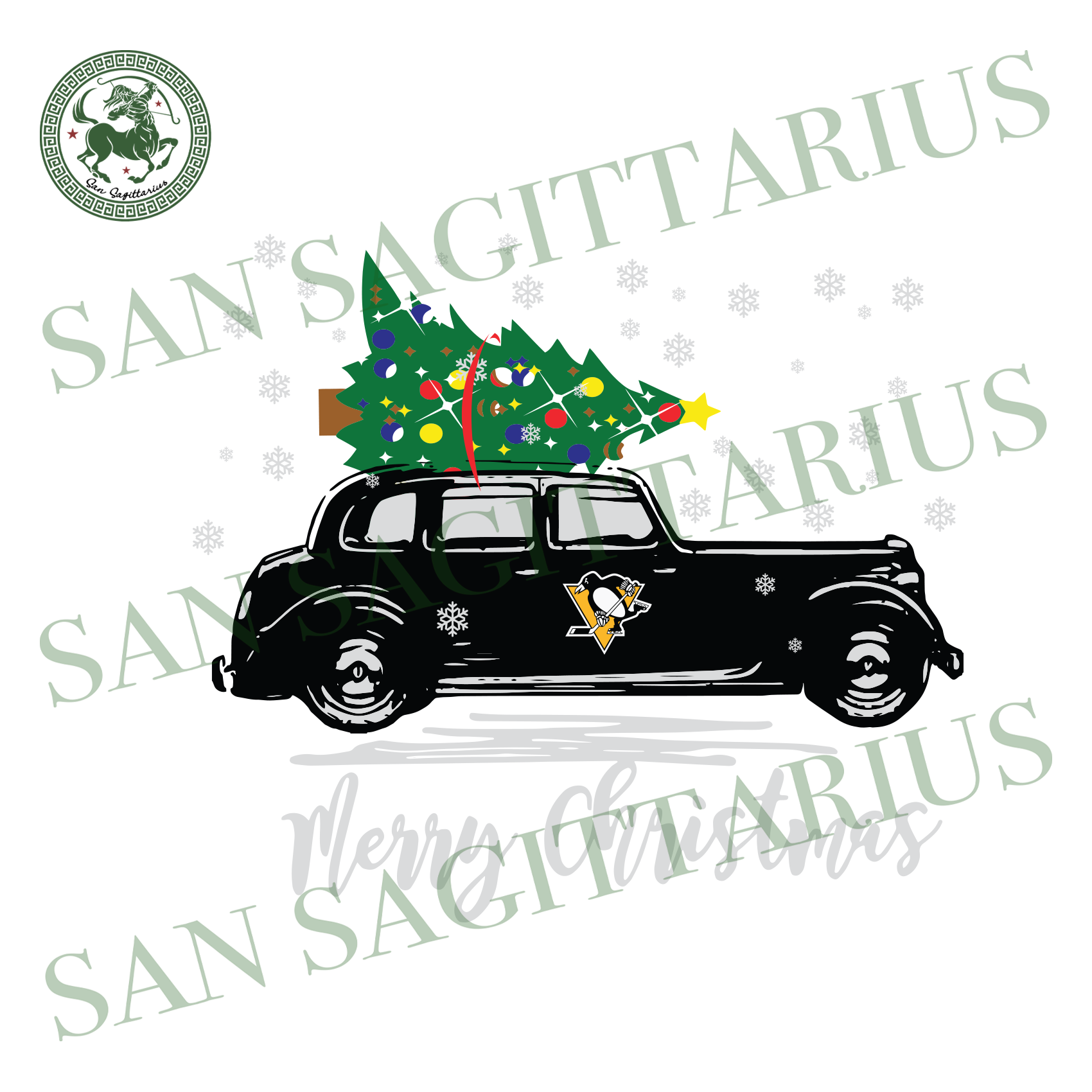 Christmas With Pittsburgh Penguins, Sport Svg, Christmas Svg, Pittsburgh Penguins Svg, NHL Sport Svg, Pittsburgh Penguins NHL Svg, Pittsburgh Penguins Shirt, Pittsburgh Penguins NHL Gift, Hoc