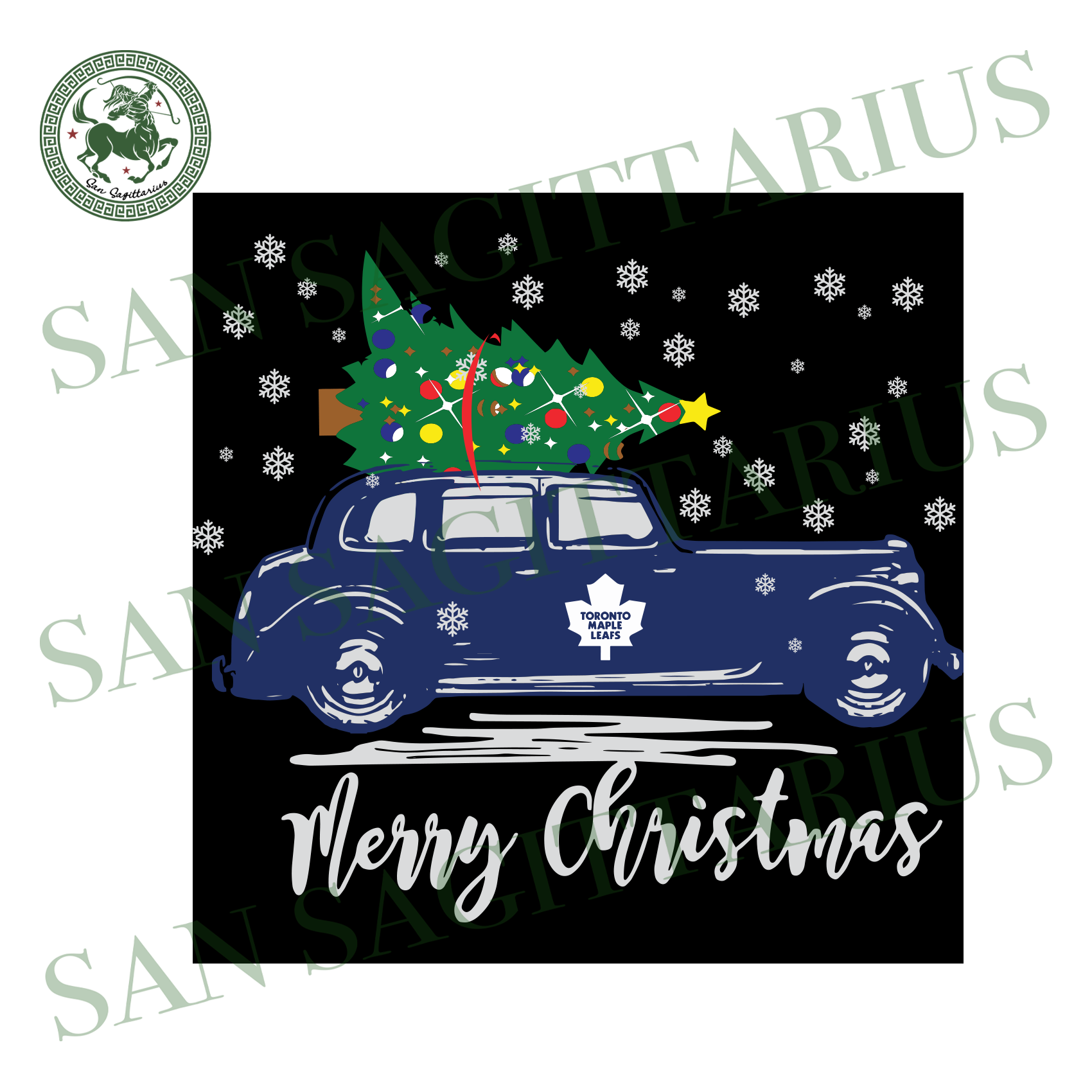 Christmas With Toronto Maple Leafs, Sport Svg, Christmas Svg, Toronto Maple Leafs Svg, NHL Sport Svg, Toronto Maple Leafs NHL Svg, Toronto Maple Leafs Shirt, Toronto Maple Leafs NHL Gift, Hoc