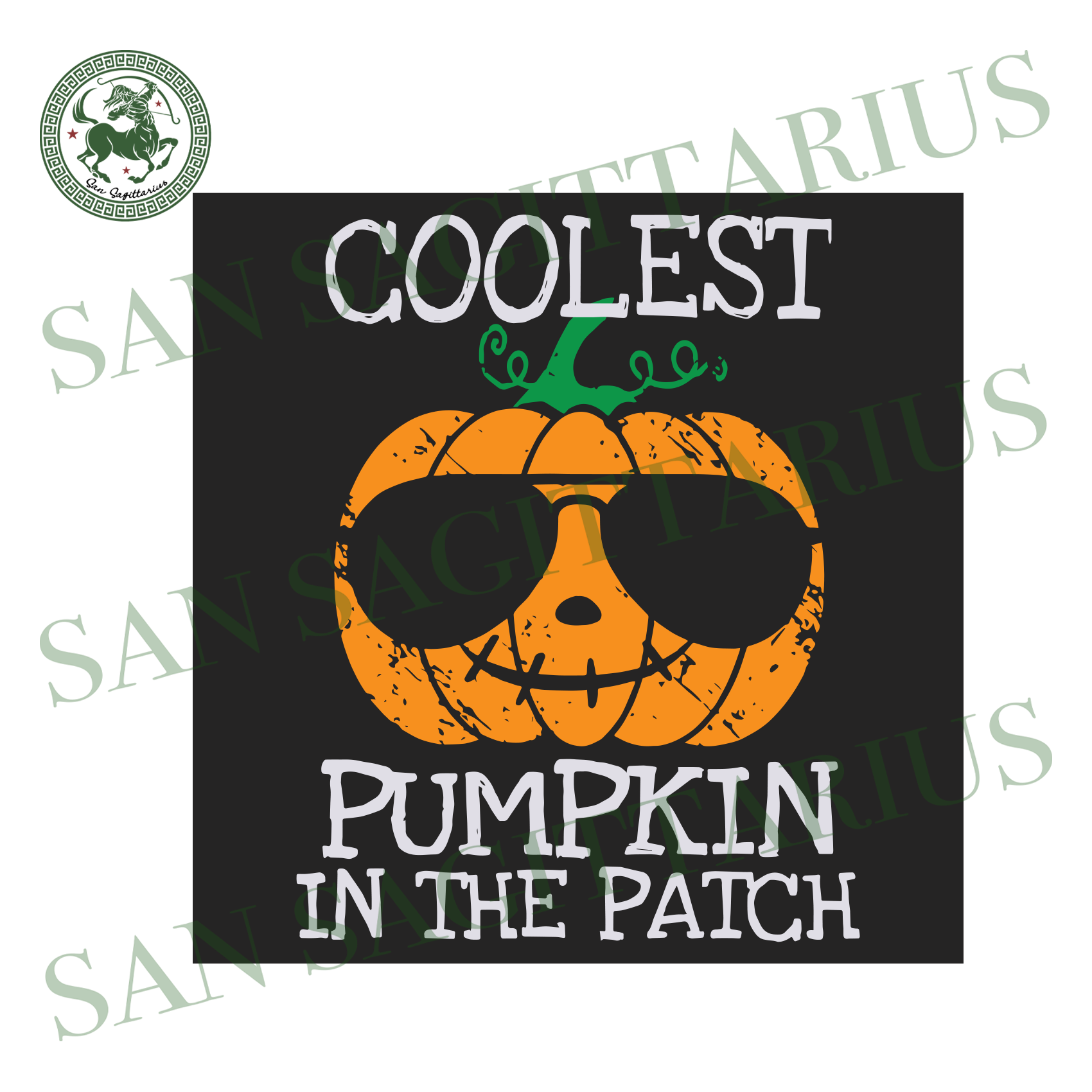 Coolest Pumpkin in the Patch Svg,svg, Pumpkin Patch Svg, Boy Pumpkin Svg, Baby Boy Shirt Svg, Toddler Svg